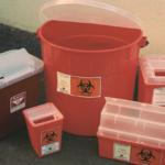 Утилизация и вывоз биологических отходов