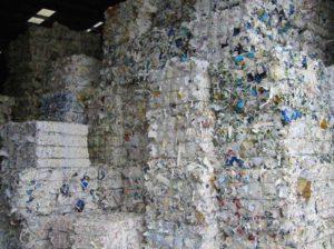 Бумажные отходы