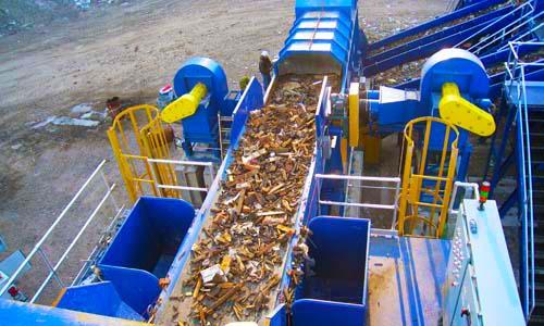 Опасные отходы 1-4 класса: утилизация