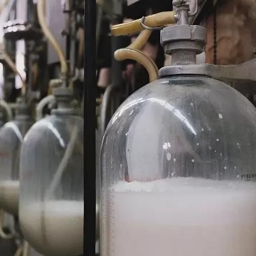 Утилизация отходов молочного производства