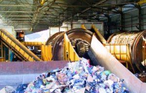 Косметические отходы