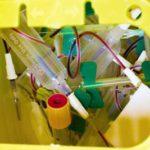 Утилизация лекарственных отходов