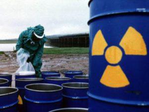 Существующие варианты утилизации химических отходов