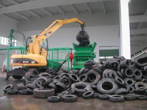 Твердые промышленные отходы (ТПО)