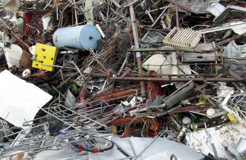 Утилизация бытовых и промышленных отходов