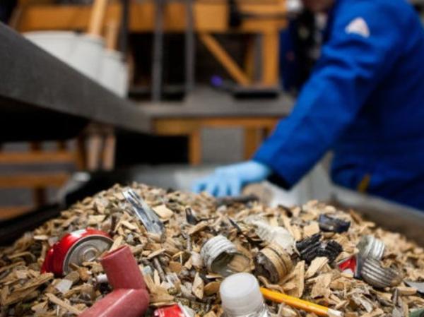 Вывоз и утилизация отходов 1-4 класса опасности